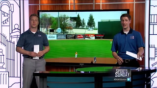 Sports Sunday May 20th: Hostetler, Oberg catch play of the week honors