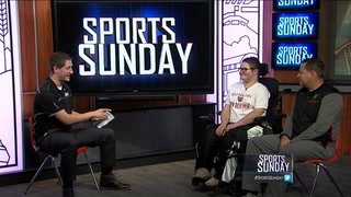 Sports Sunday October 22nd: Shanley superfan Joe Keller in studio