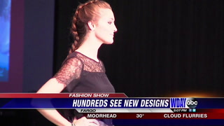 NDSU hosts 16th annual fashion show