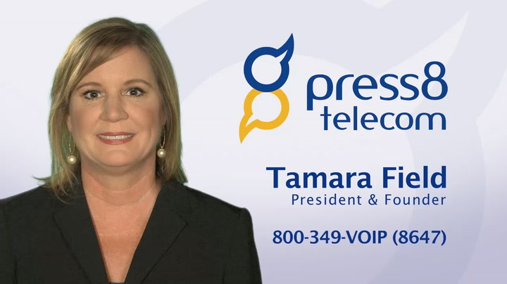 Telecom is all we do. | Press8 Telecom