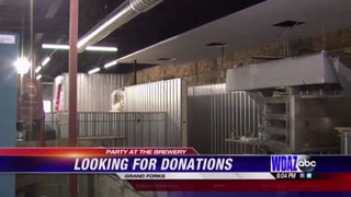 New local brewing company looking for donations