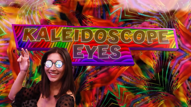 Fortnite: Kaleidoscope Eyes ! - Streamer Showdown