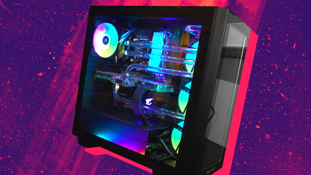 Hardline Water-Cooling For Only $100