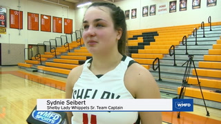 Lady Whippets Show Heart as Comeback Bid Falls Short in District Final Loss to Bellevue