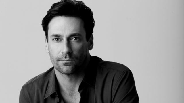 Jon Hamm on Life after Mad Men