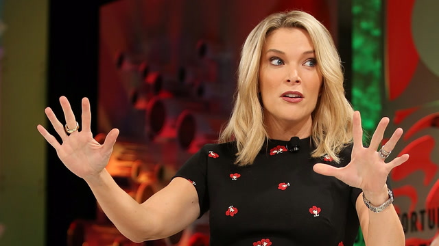 Megyn Kelly's rocky two years at NBC