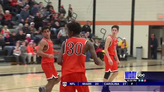 Moorhead's Harden receives offer from NDSU