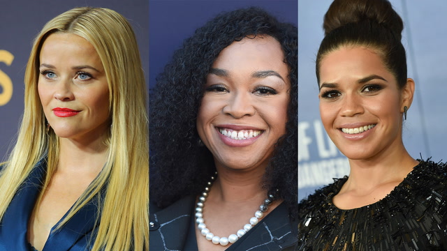 Hollywood women are taking a stand against workplace harassment