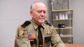 Aitkin County Sheriff Scott Turner Not Running For Re-election