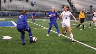 Brainerd Girls Soccer vs Sartell