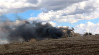 Authorities respond to structure fire in Welch