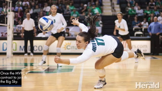 UND set to leave Big Sky Conference