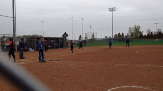 Softball: Morris/C-As Wehking walk-off hit
