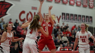 WCT Sports Show: Girls Basketball Section Finals Preview