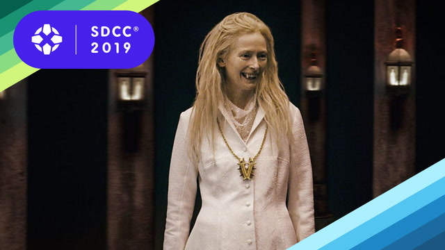 How They Got All Those Vampire Cameos on What We Do In the Shadows - Comic Con 2019