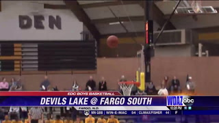 EDC boys basketball: Devils Lake falls to Fargo South