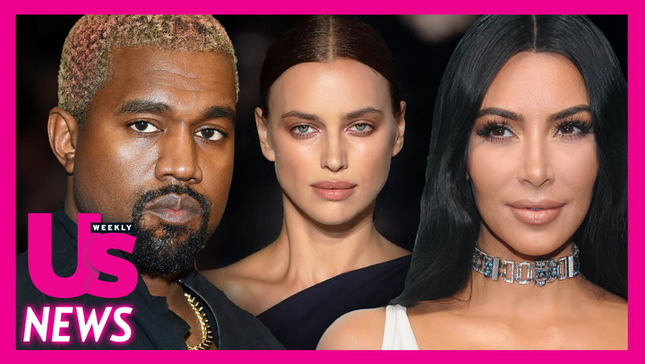 Kim Kardashian Honors Kanye West With Sweet Father's Day Post Amid Split