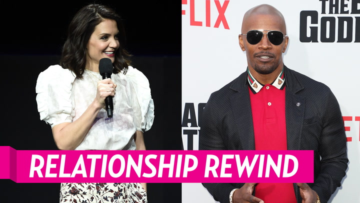 Jamie Foxx Had 'the Best Time' Deejaying in Surprise Performance After Katie Holmes Split
