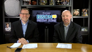 Bison Video Blog: Missouri State Preview