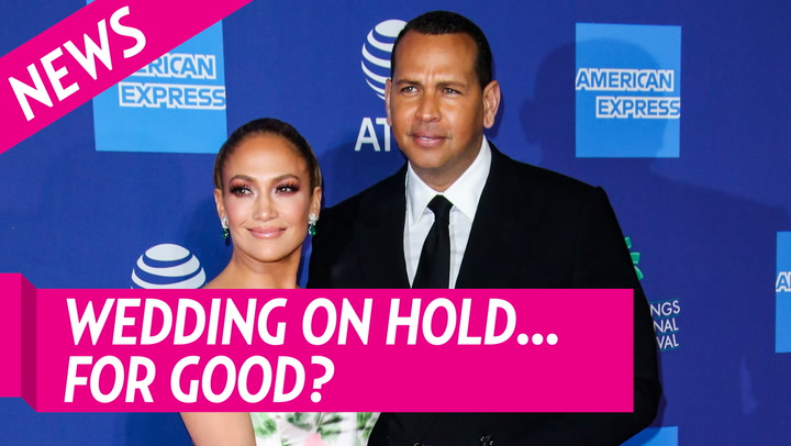 Jennifer Lopez Says She Wasn't Loving Herself During Marc Anthony Marriage: 'It's Still a Journey for Me'