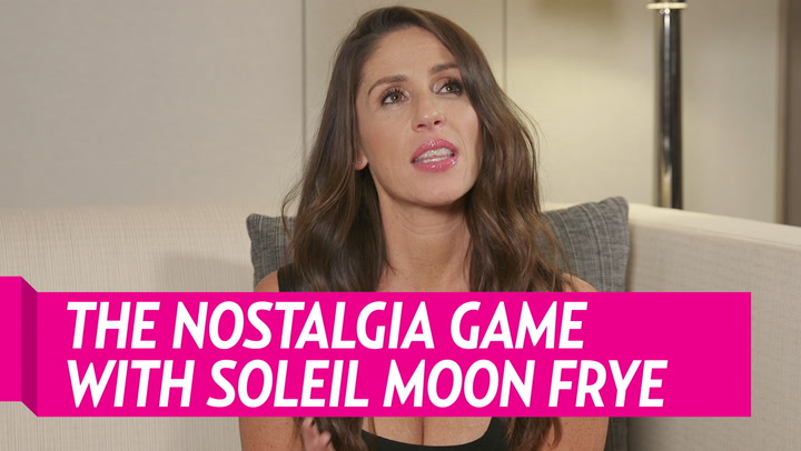 Charlie Sheen Says Soleil Moon Frye Is a 'Good Egg' After She Reveals He Was Her 1st 'Consensual Sexual Experience'