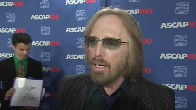 Musician Tom Petty Dies at Age 66