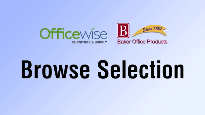 Browse Selection on shop.BakerOfficeProducts.com