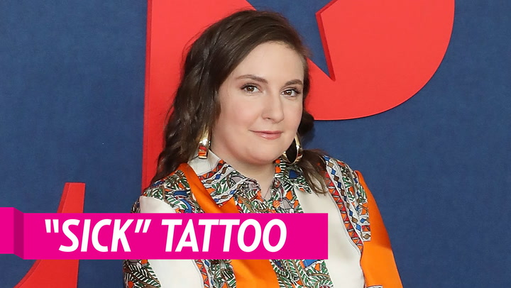 Lena Dunham Says She's 'Stronger Than Ever' Amid Ongoing Health Issues