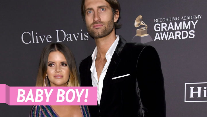 Pregnant Maren Morris Gives 3rd 'Trimester Hormone Update' Ahead of 1st Child's Arrival