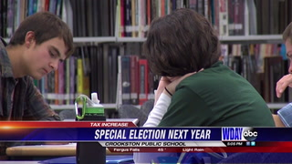 Crookston Public School leaders asking for tax increase