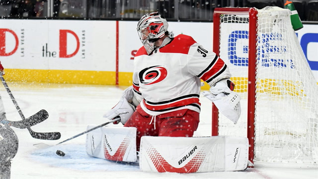 Cane LIVE To Go: Hurricanes win in shootout over Vegas, 3-2.