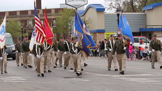West Duluth Memorial Day Parade highlights