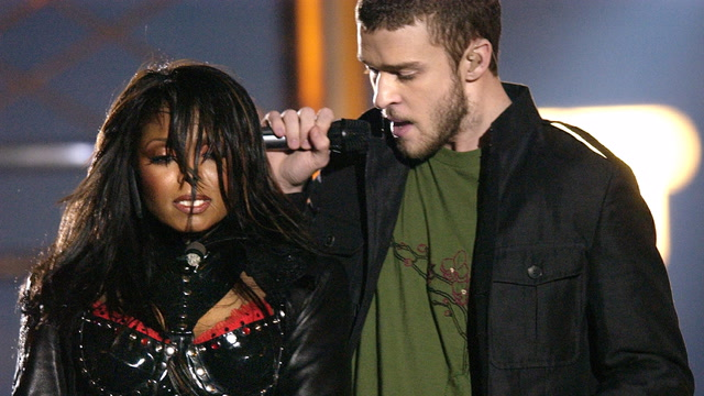 A look back at 2004, the year Timberlake headlined the Super Bowl