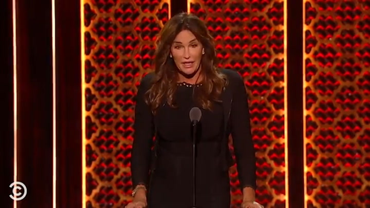 Caitlyn Jenner Jokes About Her Gender Transition: 'I Didn't Cut It Off — I Retired It'