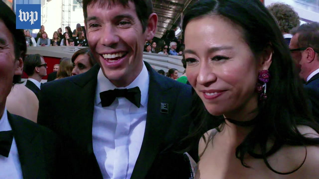 'Free Solo' wins best documentary feature