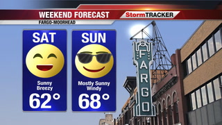 StormTRACKER Forecast