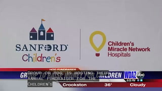 Harley Owners Group holding annual fundraiser for children