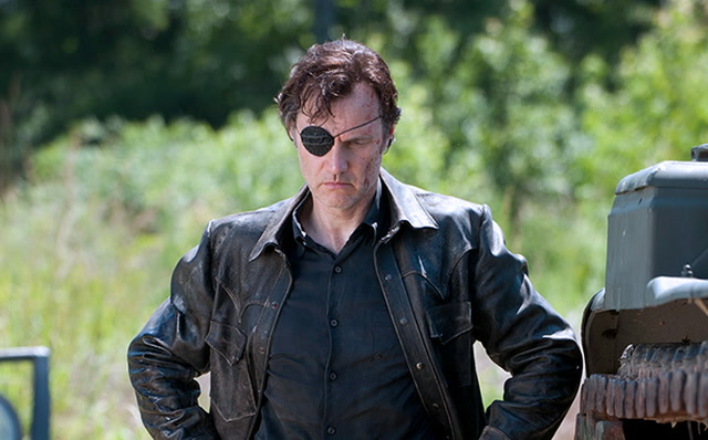 Walking Dead Alum David Morrissey Signs On To Amazon's Good Omens