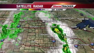 StormTRACKER Saturday Evening Webcast