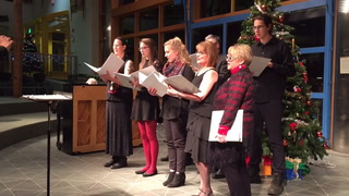 Fdltcc Holiday concert