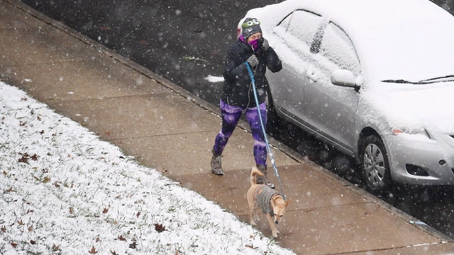 Meteorologists say AccuWeather's unscientific forecasts are hurting their credibility