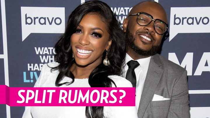 Porsha Williams Vacations With Daughter Sans Fiance Dennis McKinley Amid Cheating Allegations