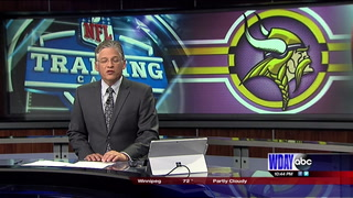 New season brings new expectations for Minnesota Vikings
