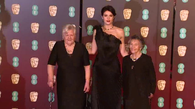 Arterton on BAFTA dress code: 'I did send a lot of annoying emails'
