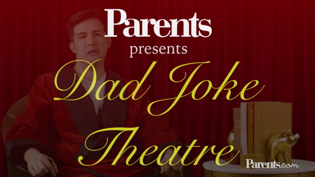 Dad Joke Theatre