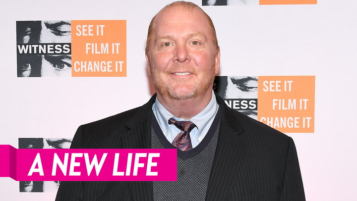 Mario Batali Has Lost a 'Ton of Weight,' Relocated Since Sexual Misconduct Allegations
