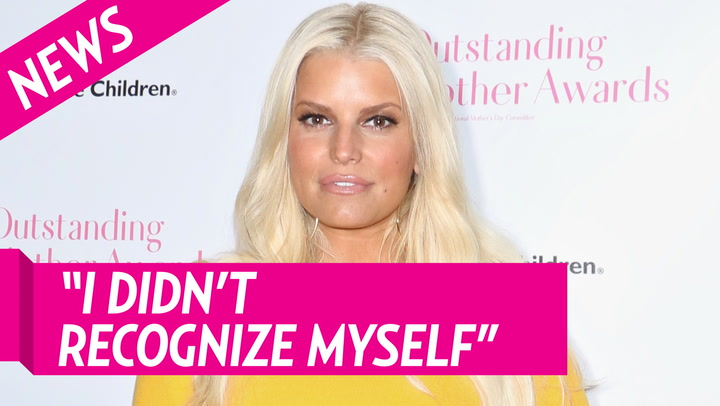 Jessica Simpson Recalls Incident That Led Her to Get Help for Alcohol Abuse: 'I Was Just Dazed and Confused'