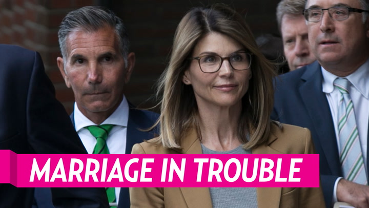 Lori Loughlin Is 'Devastated' Over How Scandal Has Affected Daughters Olivia Jade and Bella
