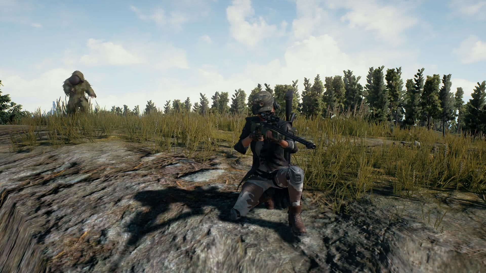 PUBG Corp. wants to put PlayerUnknown's Battlegrounds on