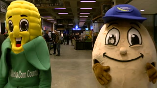 AgweekTV: Northern Corn & Soy Expo (Full Show)